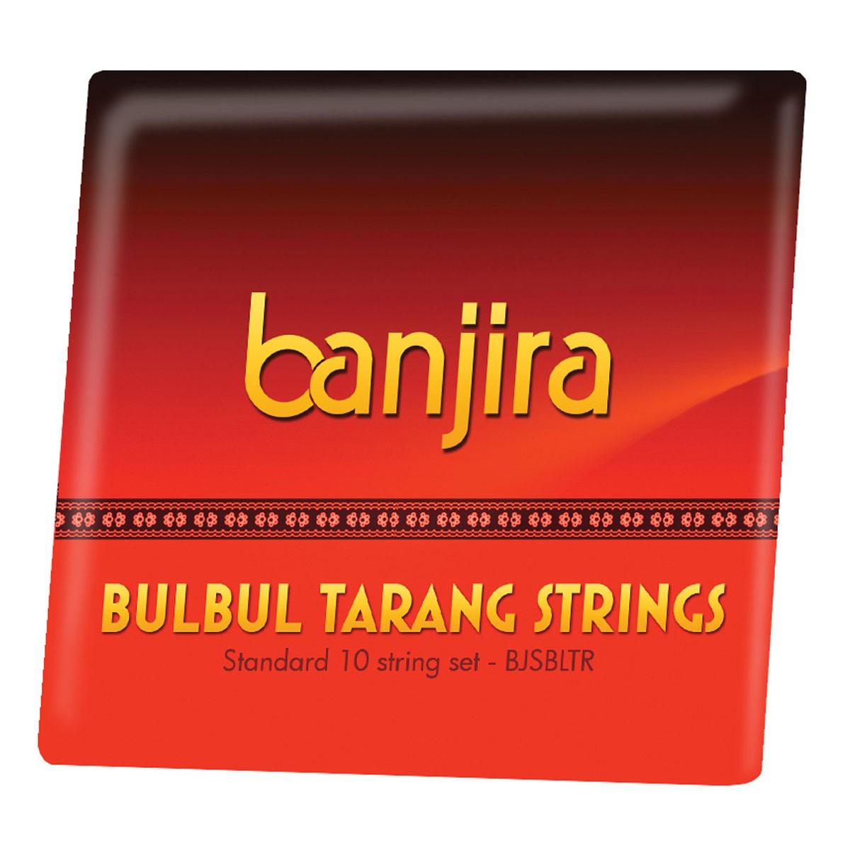 banjira Bulbul Tarang String Set