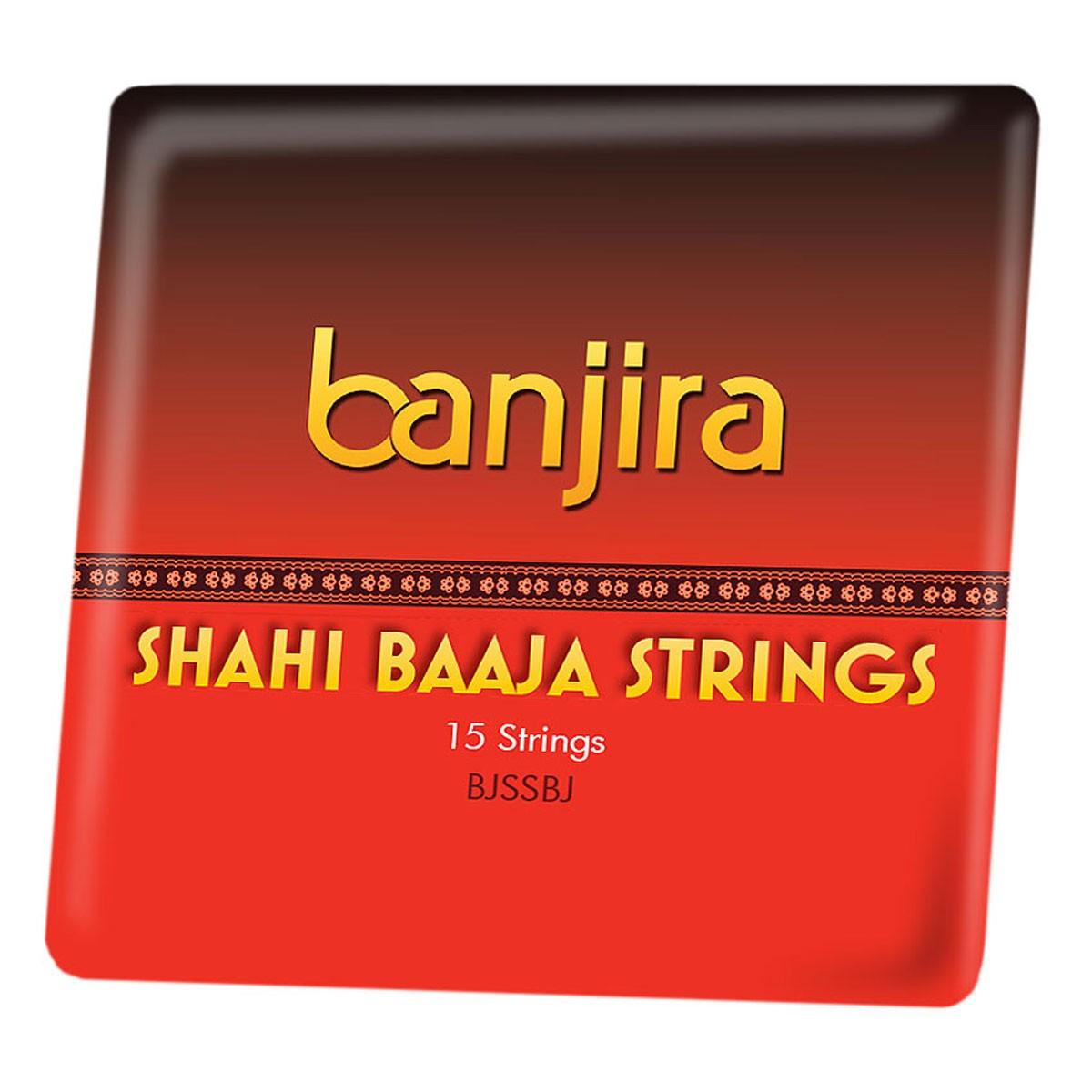 banjira Shahi Baaja String Set