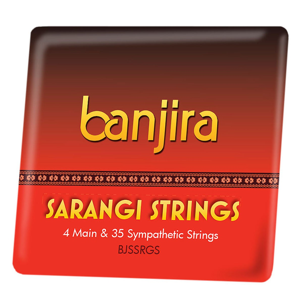 banjira Sarangi String Set