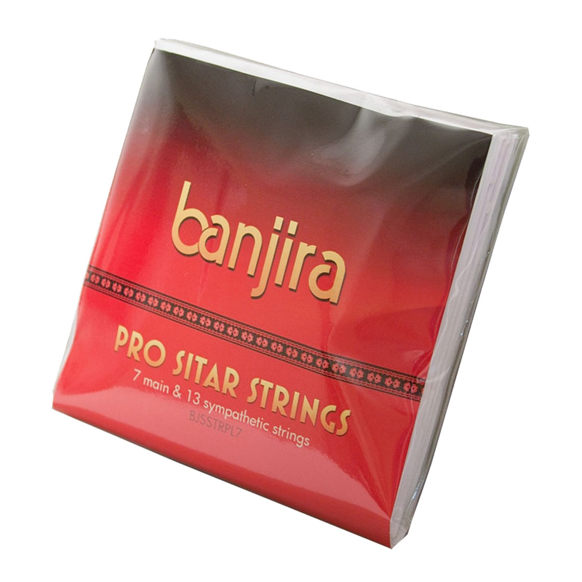banjira Pro 7-String Sitar String Set - Light