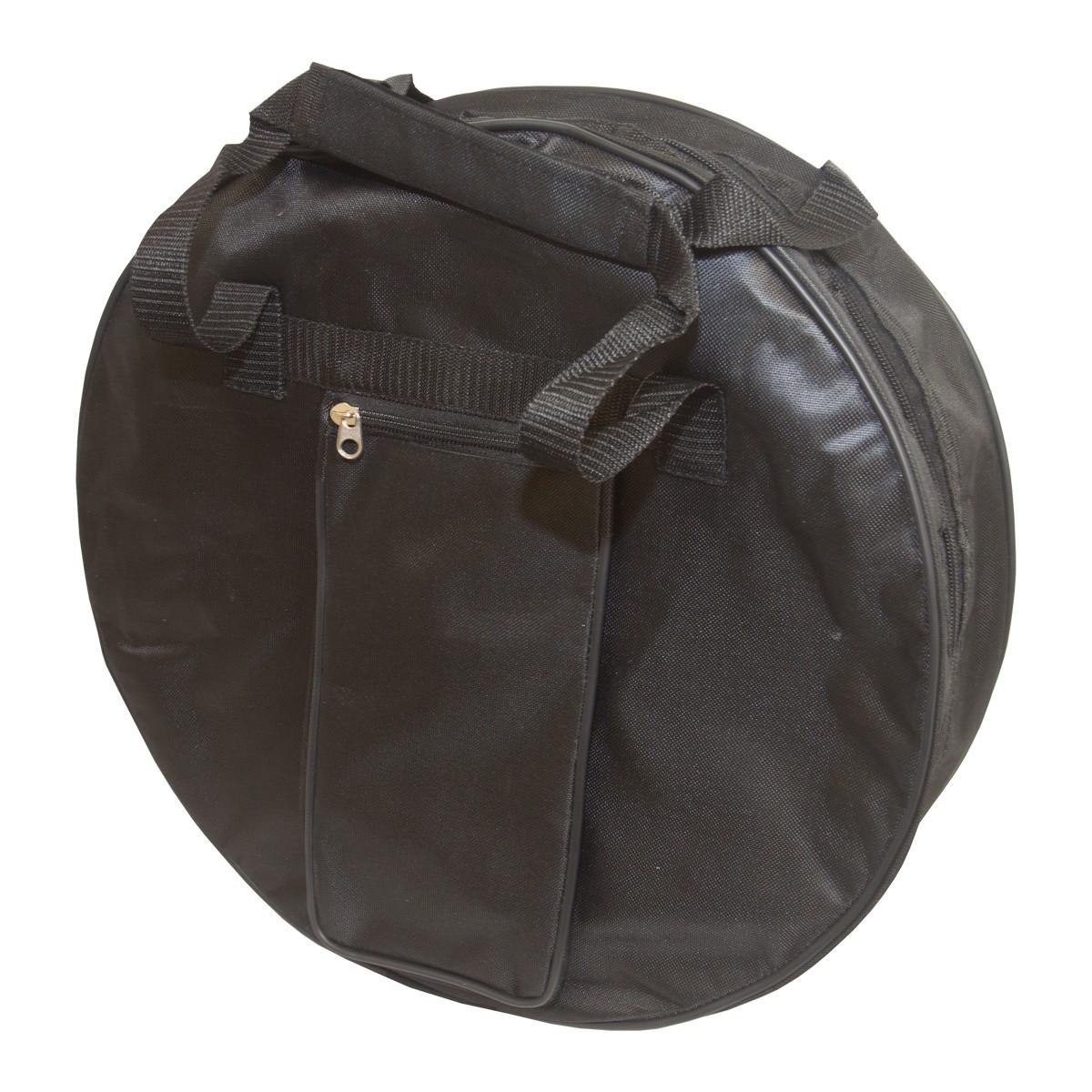 Roosebeck Economy Gig Bag for Bodhran 14'x 4.75'
