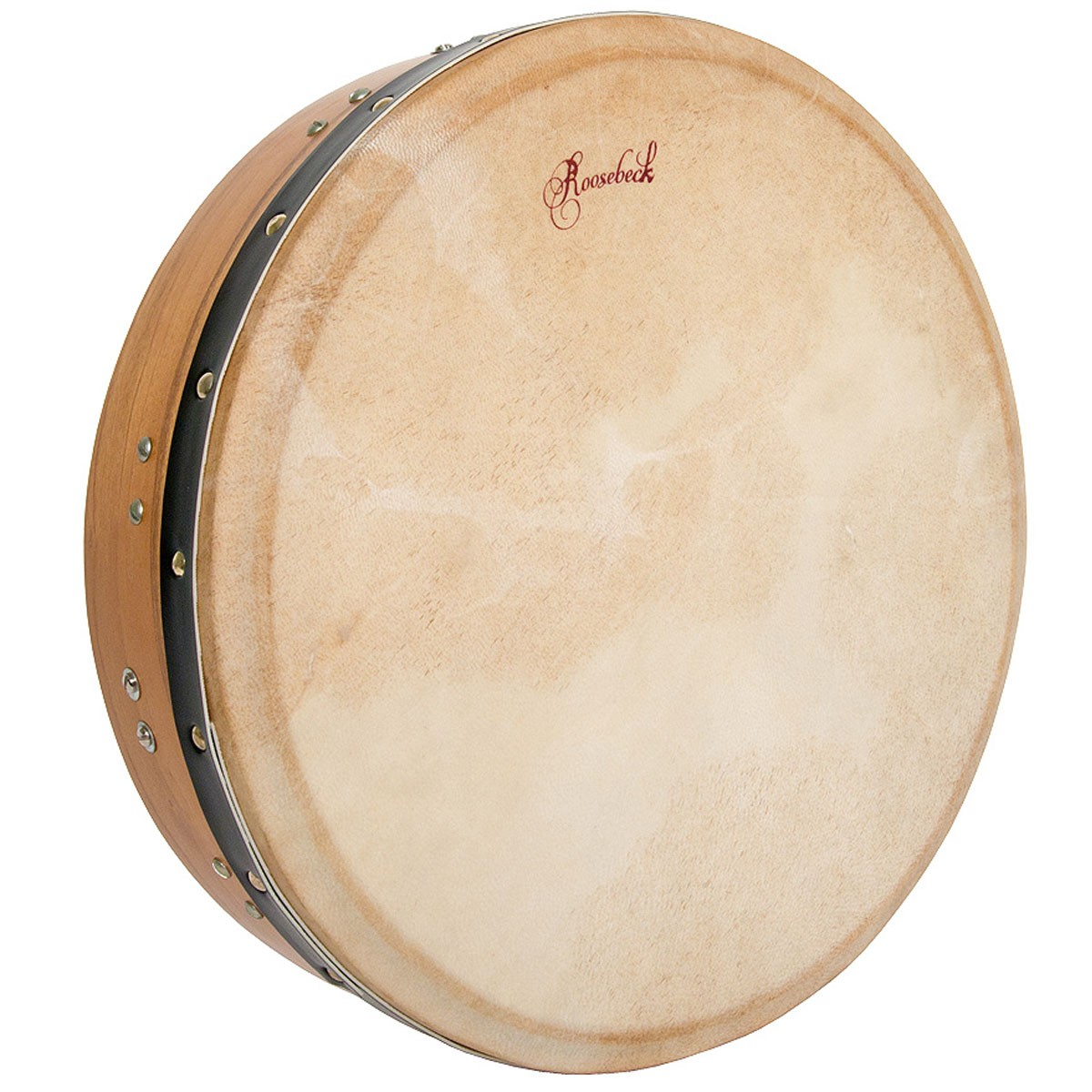 Roosebeck Tunable Mulberry Bodhran T-Bar 14'x3.5'