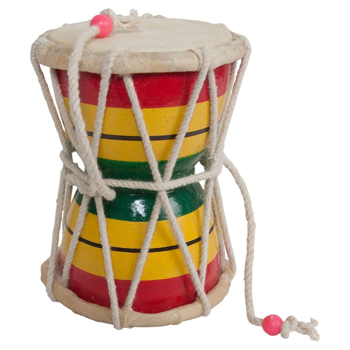 DOBANI Damroo Drum 4'x6'