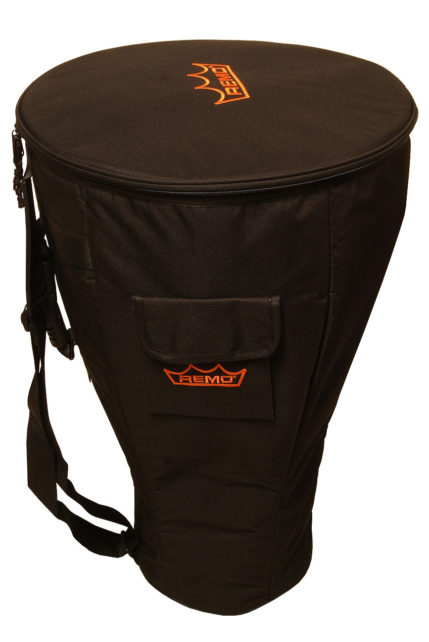 Remo Deluxe Gig Bag for Djembe 14' - Black