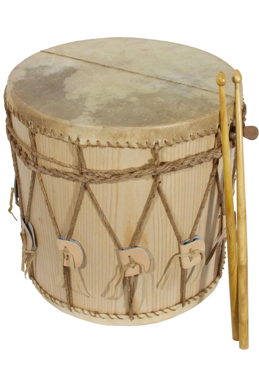 EMS Medieval Drum 13'x13' *Blemished