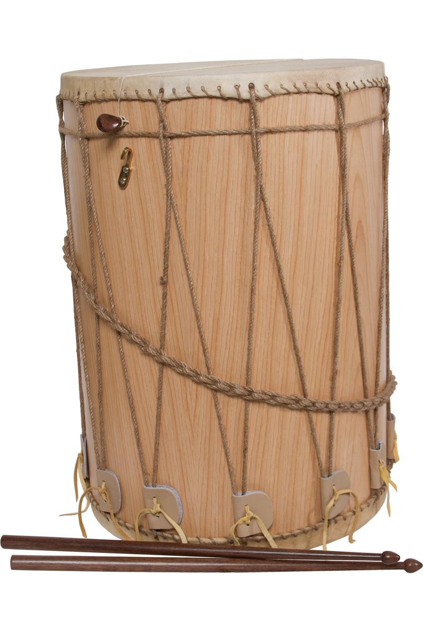 EMS Medieval Drum 13'x19' *Blemished