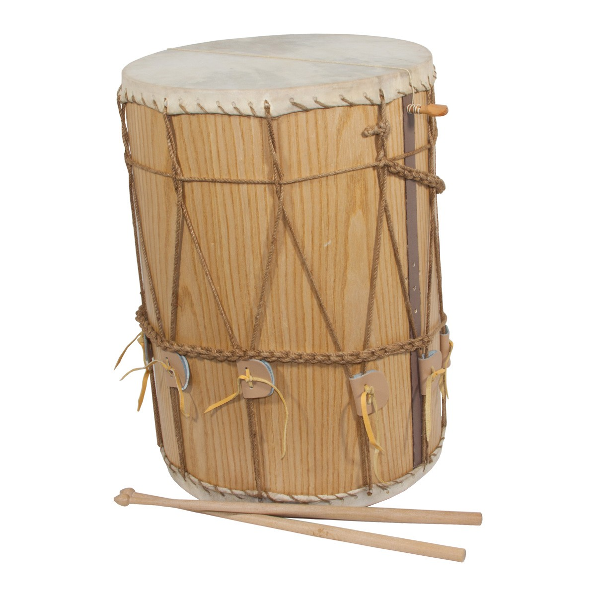 EMS Medieval Drum 13'x19'