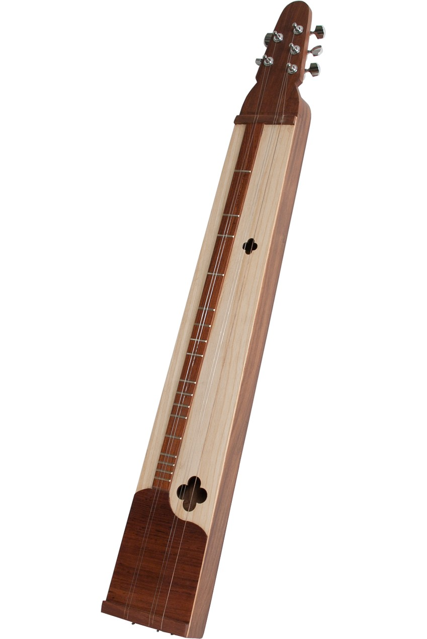 Roosebeck European Mountain Dulcimer 5-String Scheitholt-Style *Blemished
