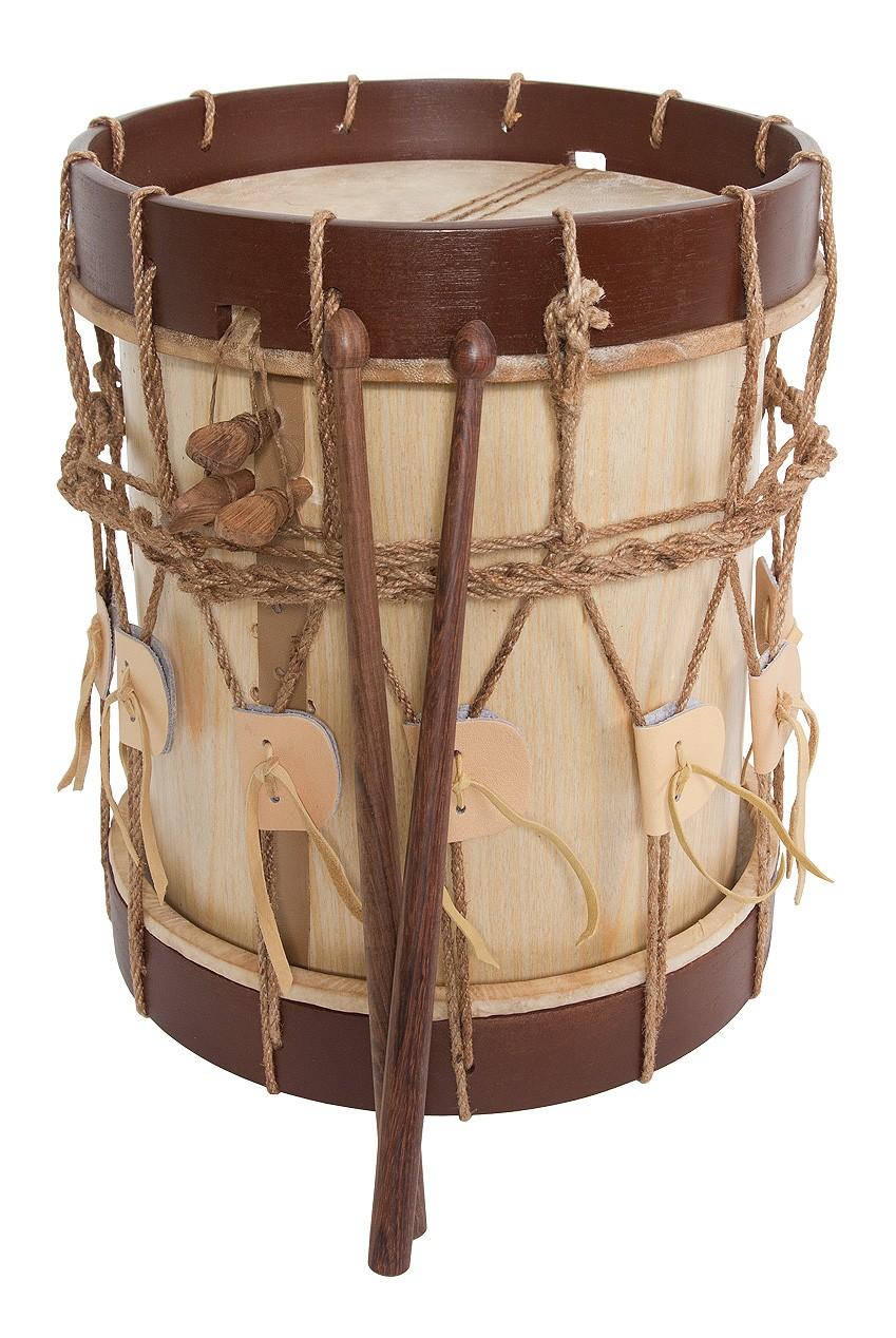 EMS Renaissance Drum 10'x11'