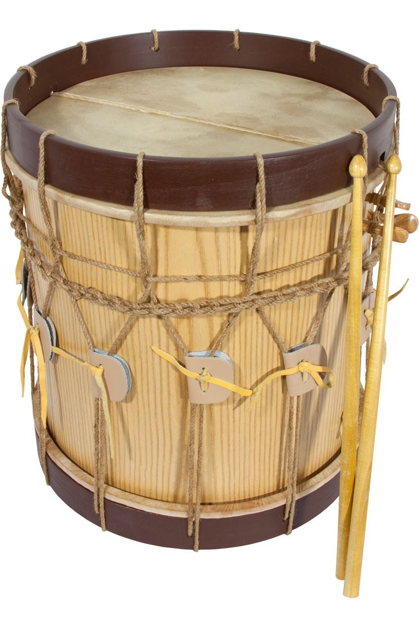 EMS Renaissance Drum 13'x13'