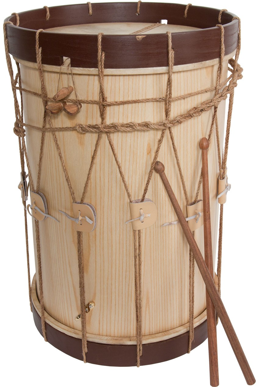 EMS Renaissance Drum 13'x19'