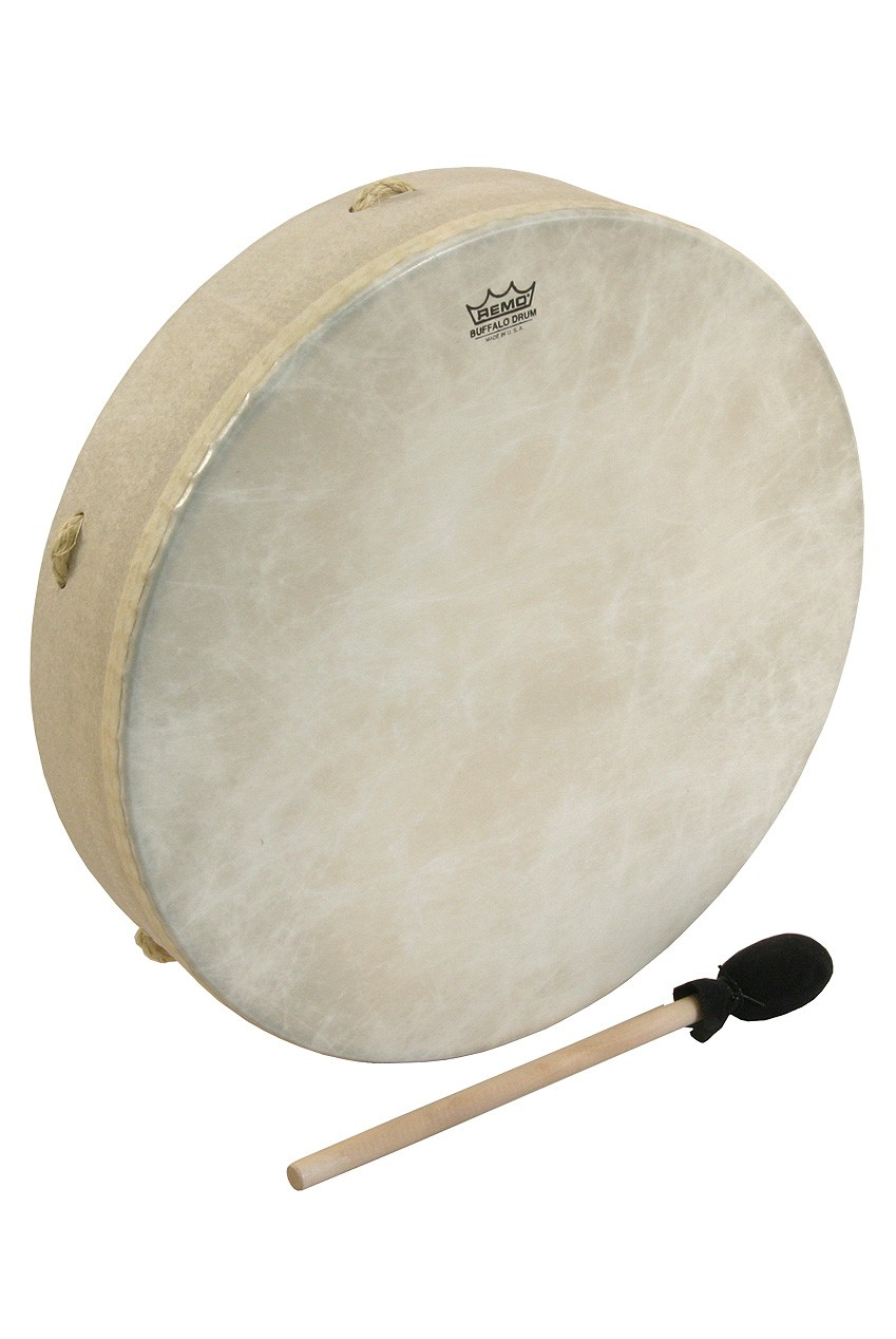 Remo Buffalo Drum 16'x3.5'
