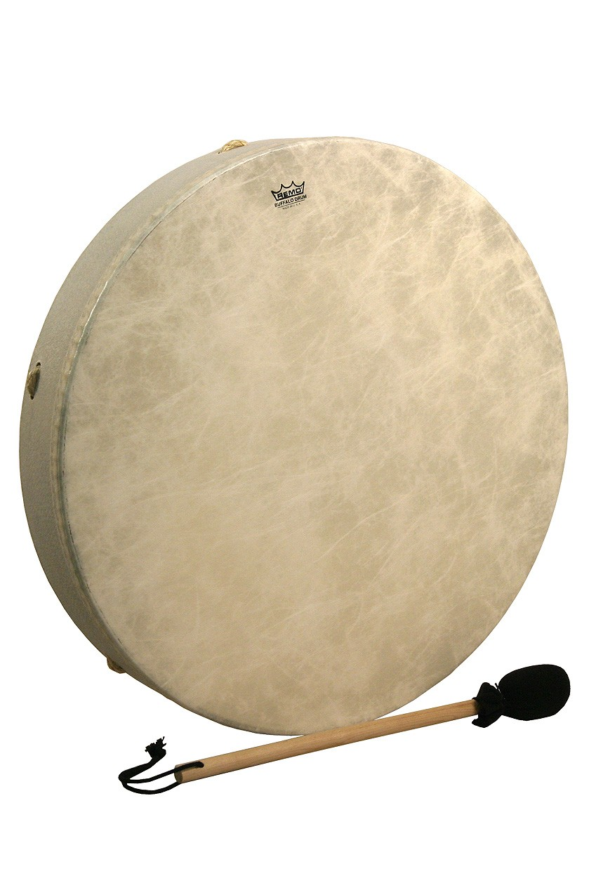 Remo Buffalo Drum 22'x3.5'
