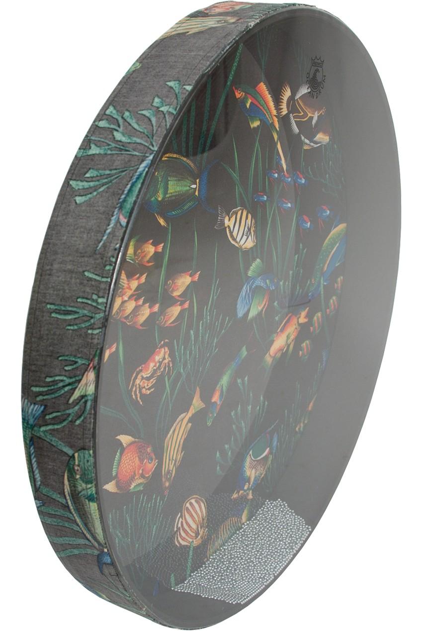 Remo Ocean Drum 22'x2.5' - Fish