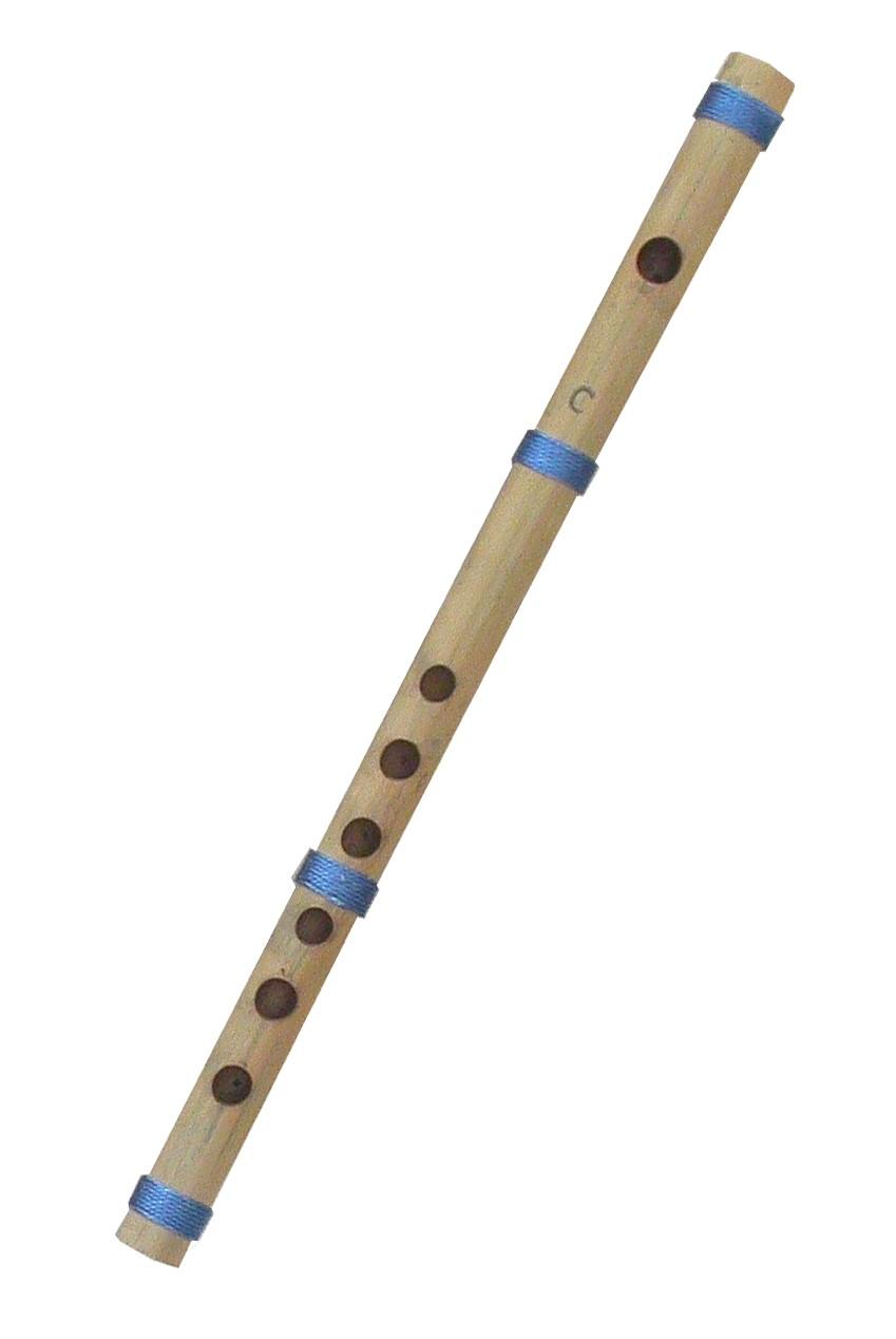 DOBANI Bamboo Cane Flute in C5 13.5'