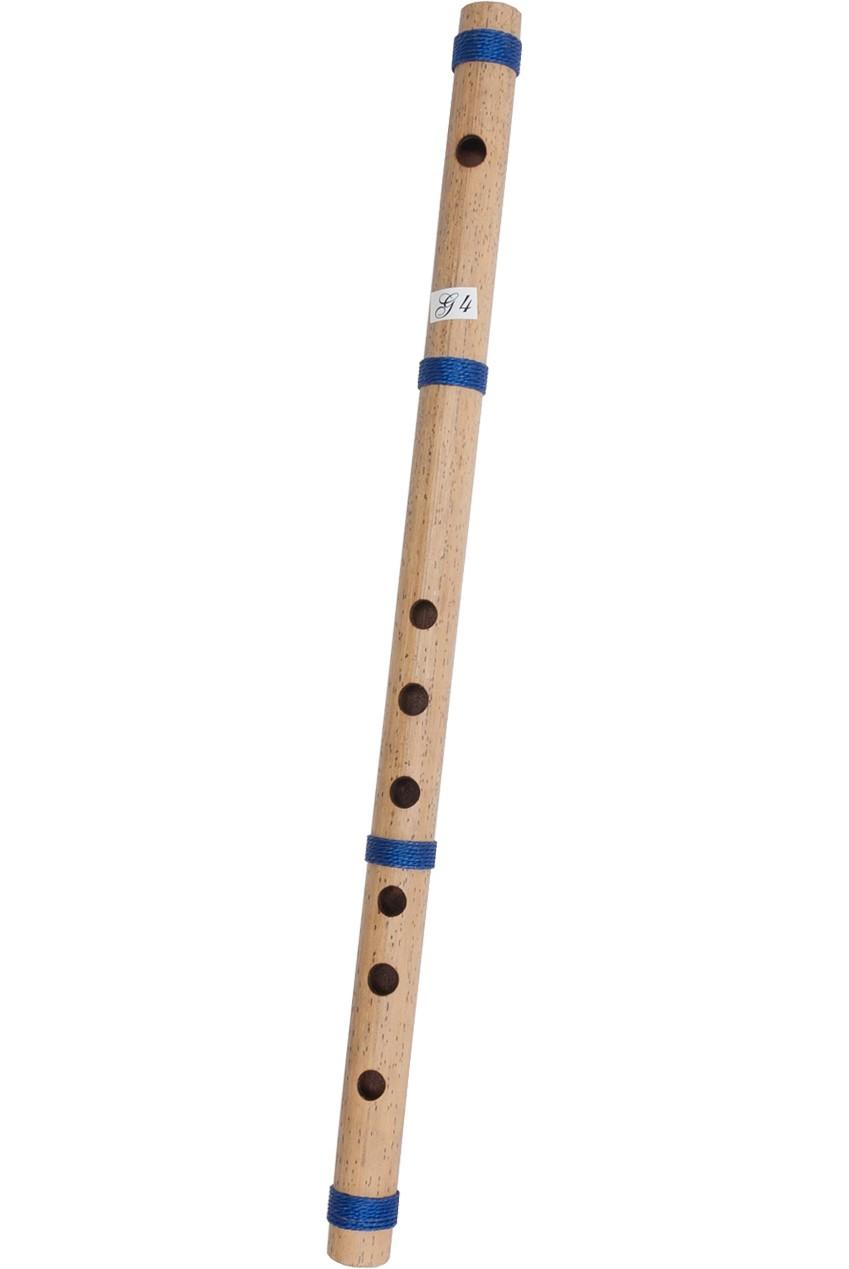 DOBANI Bamboo Cane Flute in G4 17'
