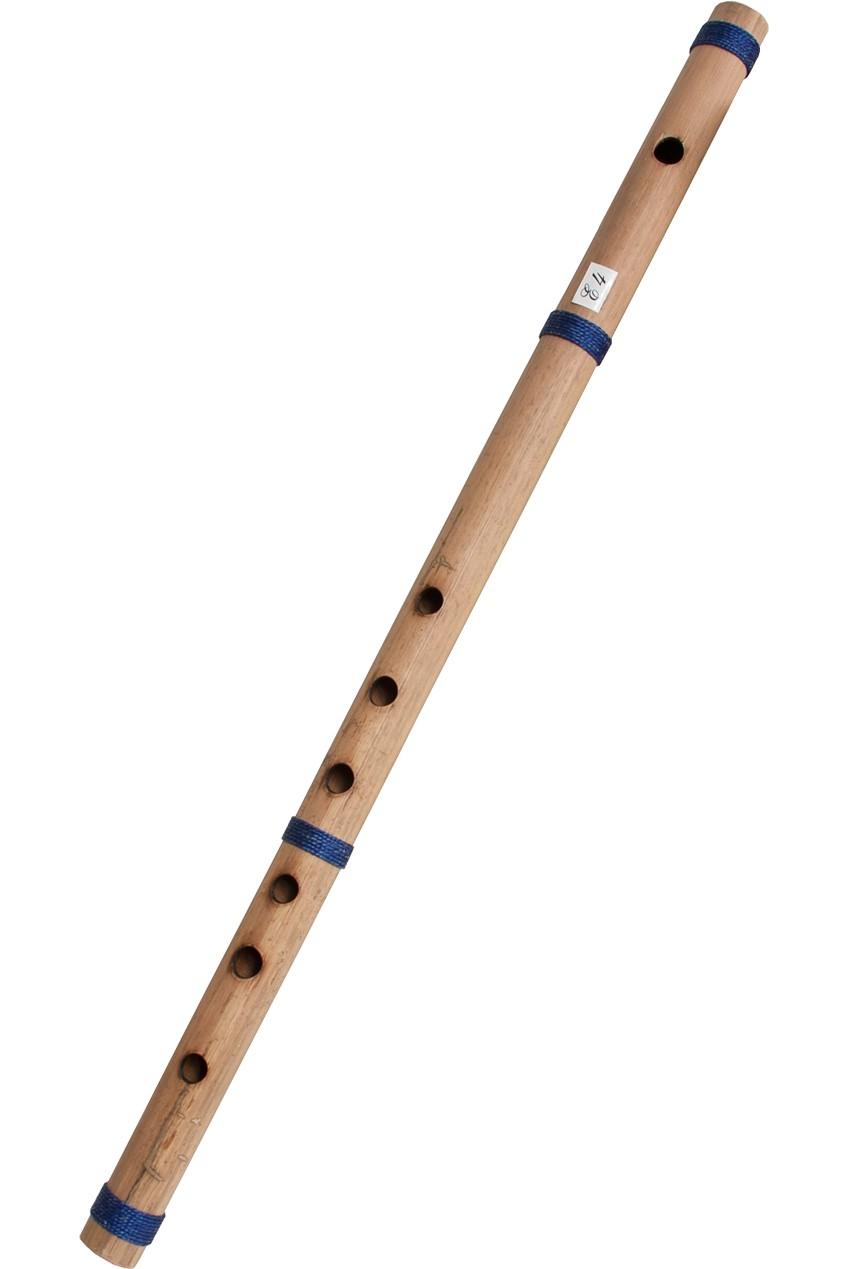 DOBANI Bamboo Cane Flute in E4 21'