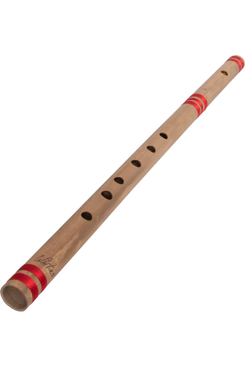 banjira Bansuri Flute in G 24.75' *Blemished