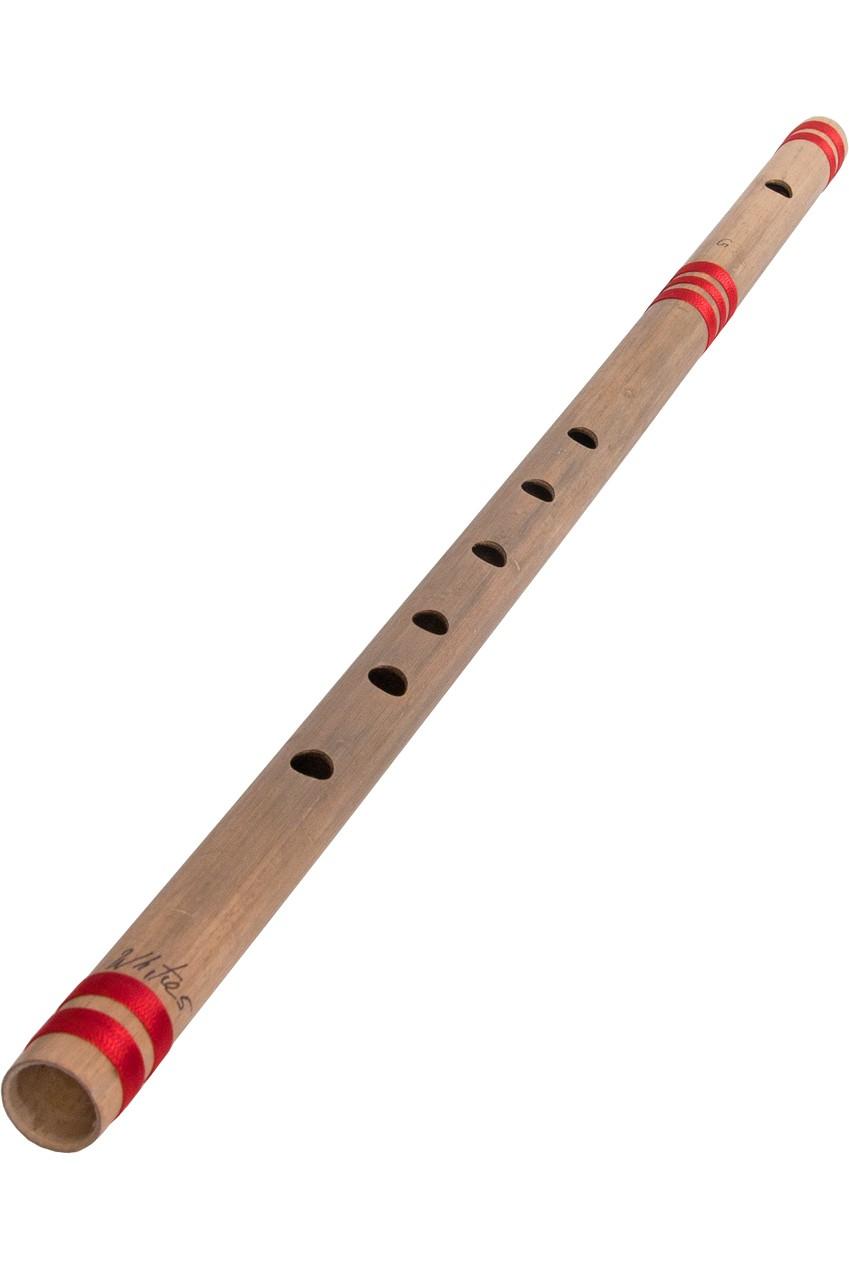 banjira Deluxe Bansuri Flute in G 24.75'