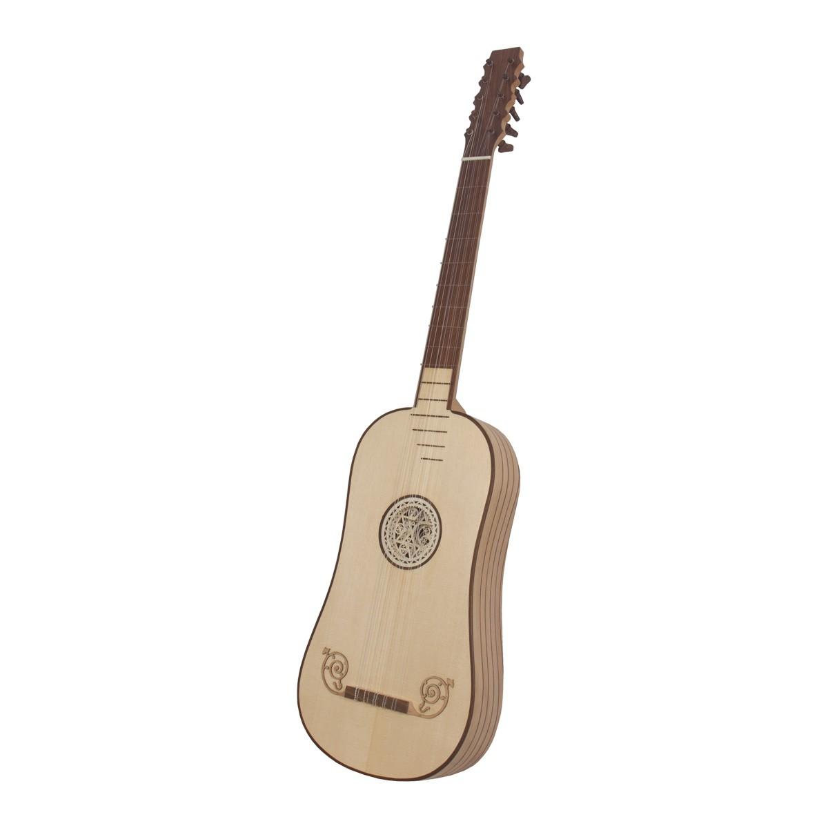 Roosebeck Baroque Guitar 5-course