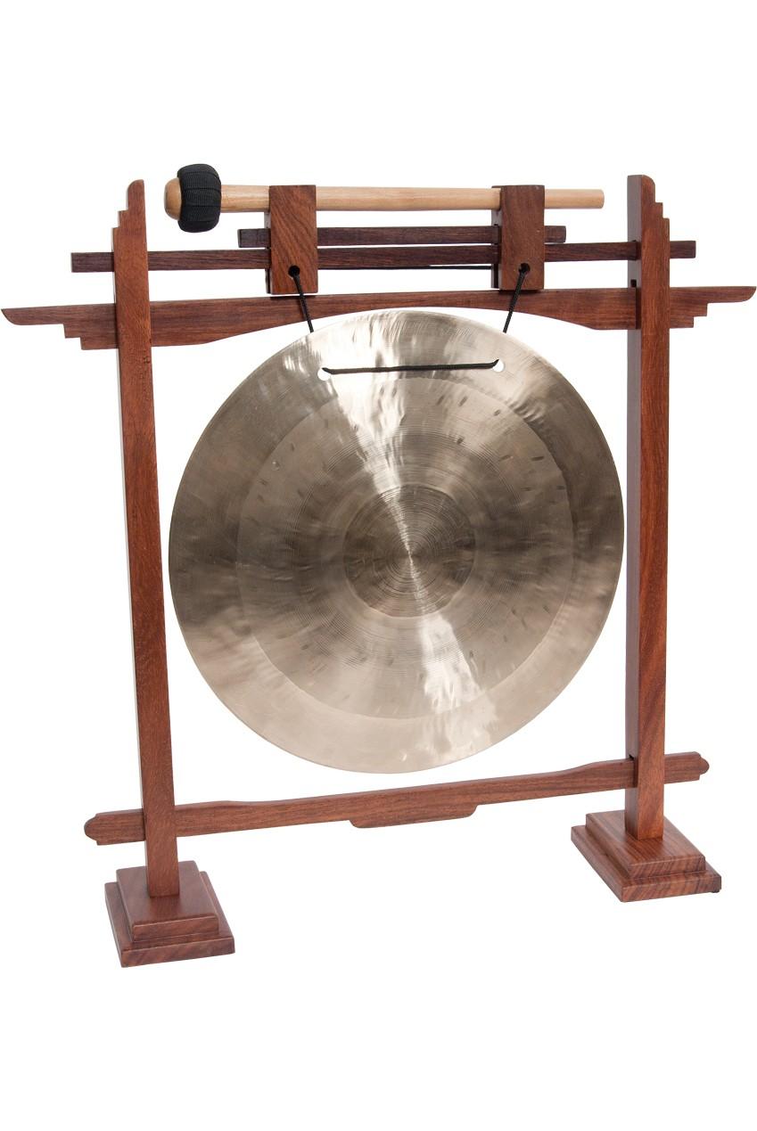DOBANI 10' Wind Gong & Pedestal Stand