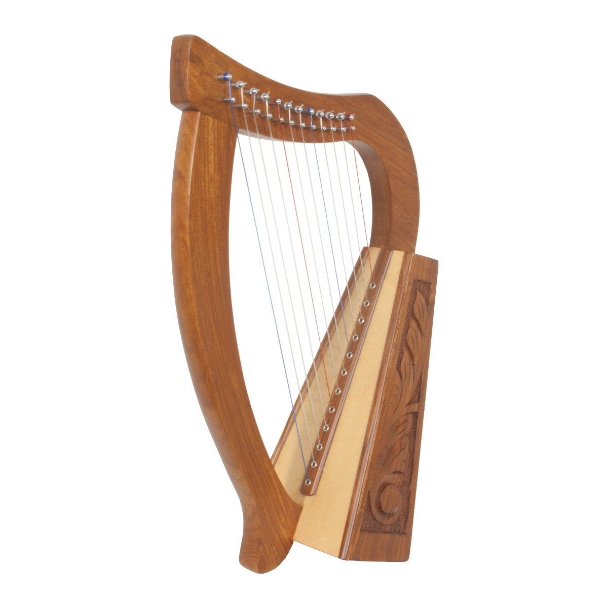 Roosebeck Baby Harp 12-String