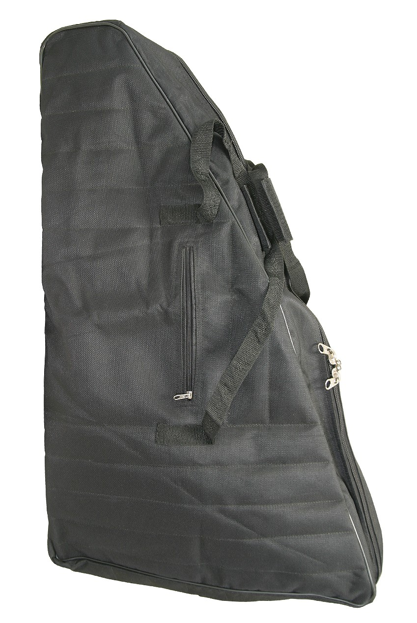 Roosebeck Gig Bag for Pixie Harp