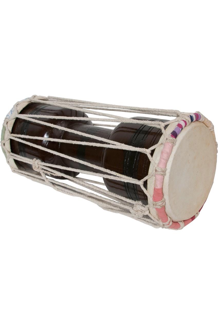 banjira Hudak Deluxe Talking Drum 8'x16' *Blemished
