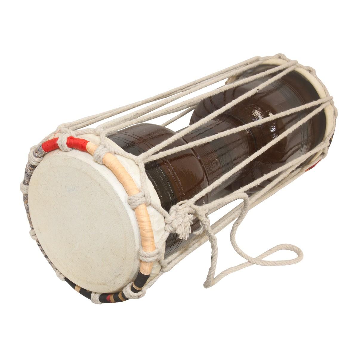 banjira Hudak Deluxe Talking Drum 8'x16'