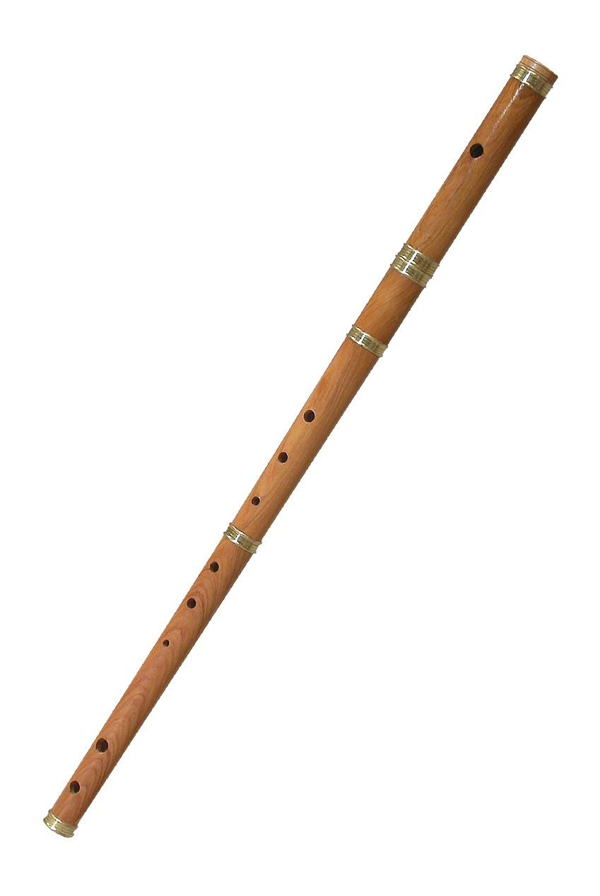 Roosebeck Satinwood Irish Flute w/ Traditional Irish Tuning *Blemished