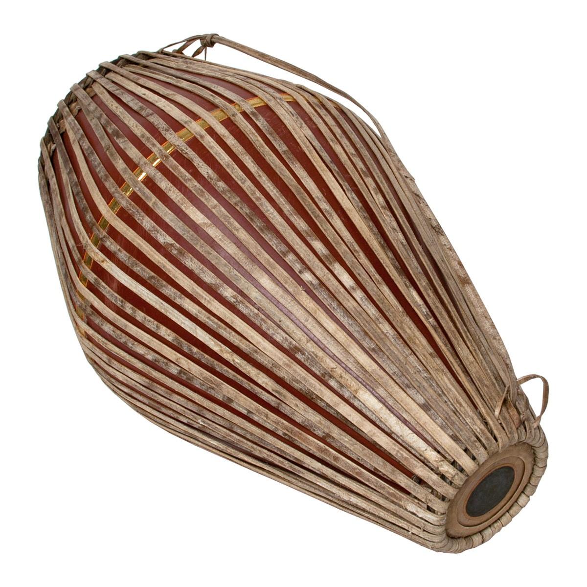 banjira Fiberglass Khol Drum