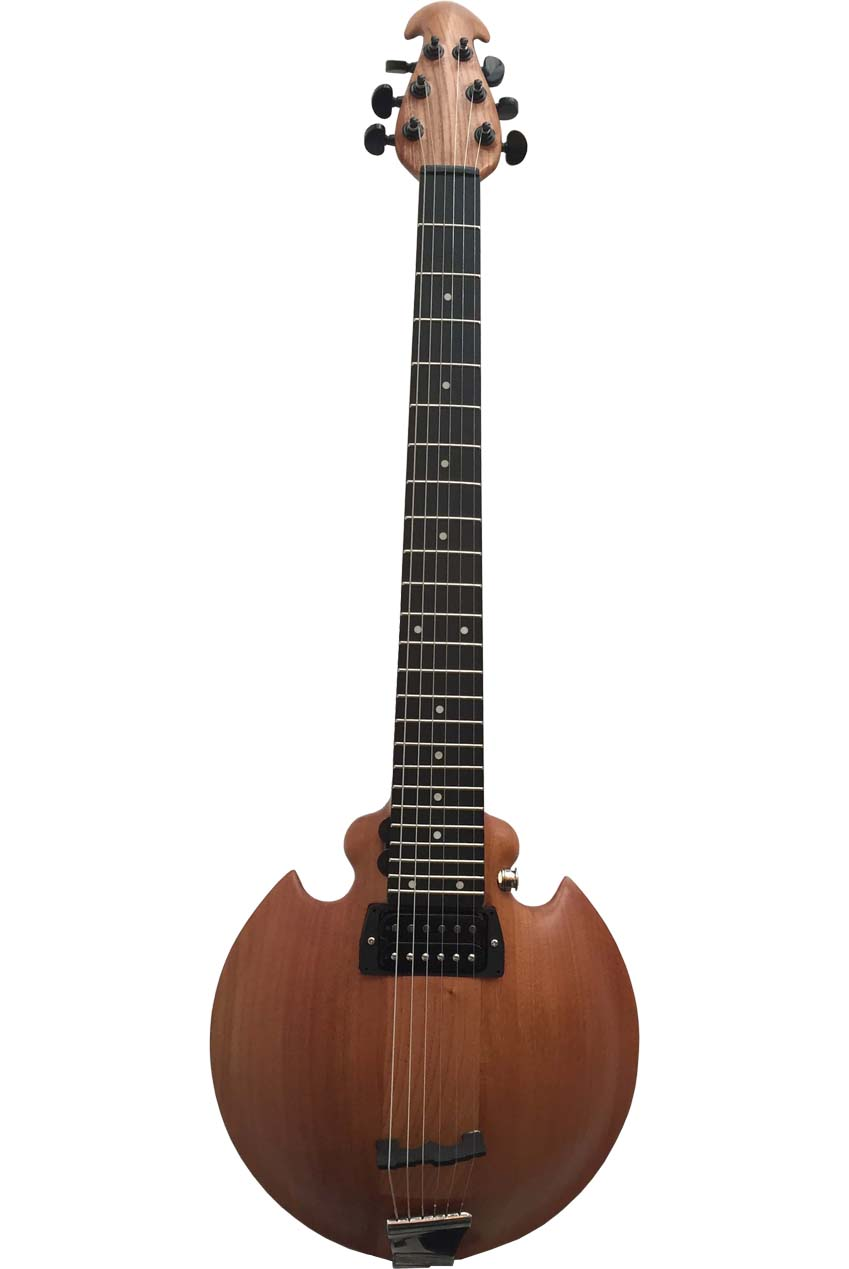 Limulus 6 String Guitar