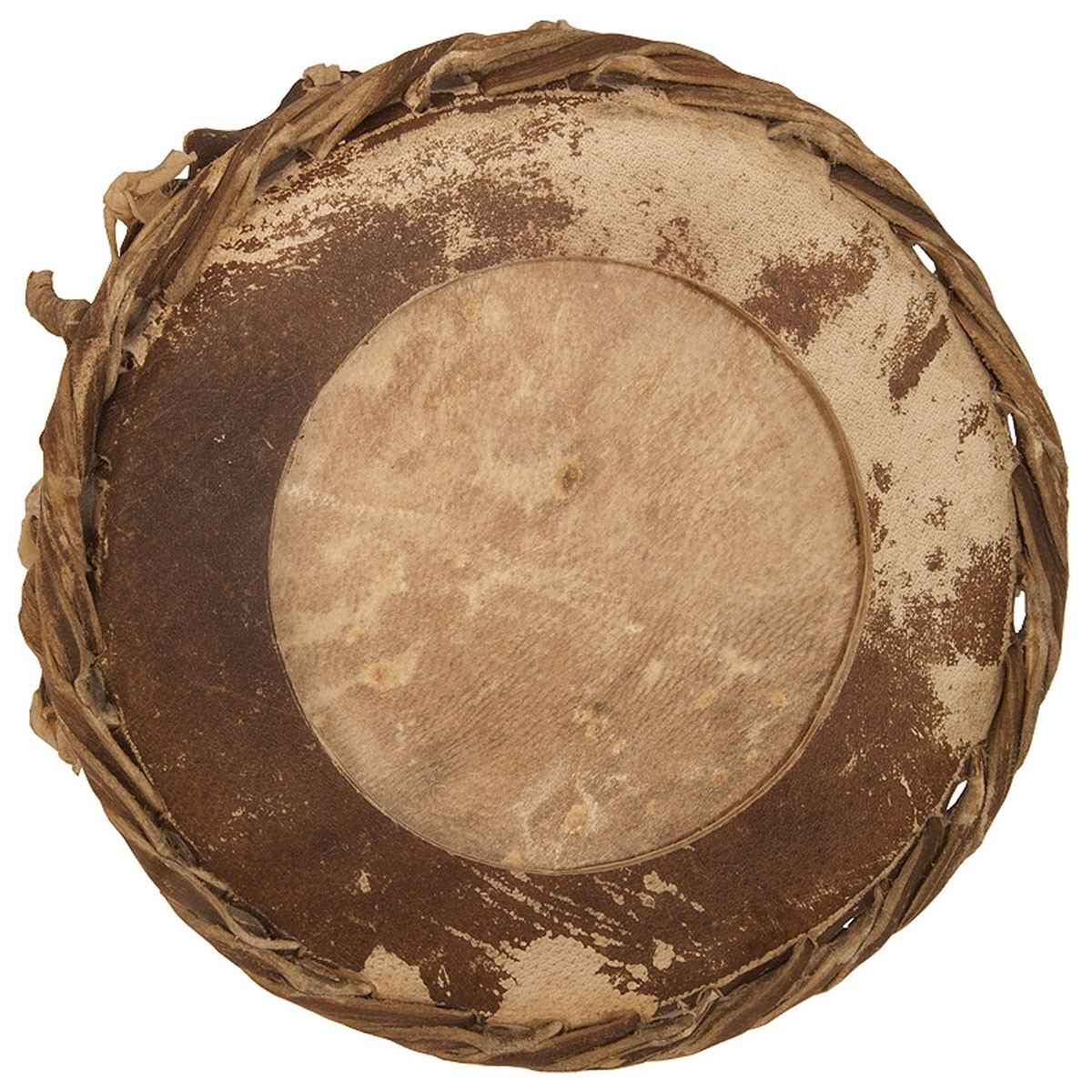 banjira Low (Thoppi) Mridangam Head 7.25'
