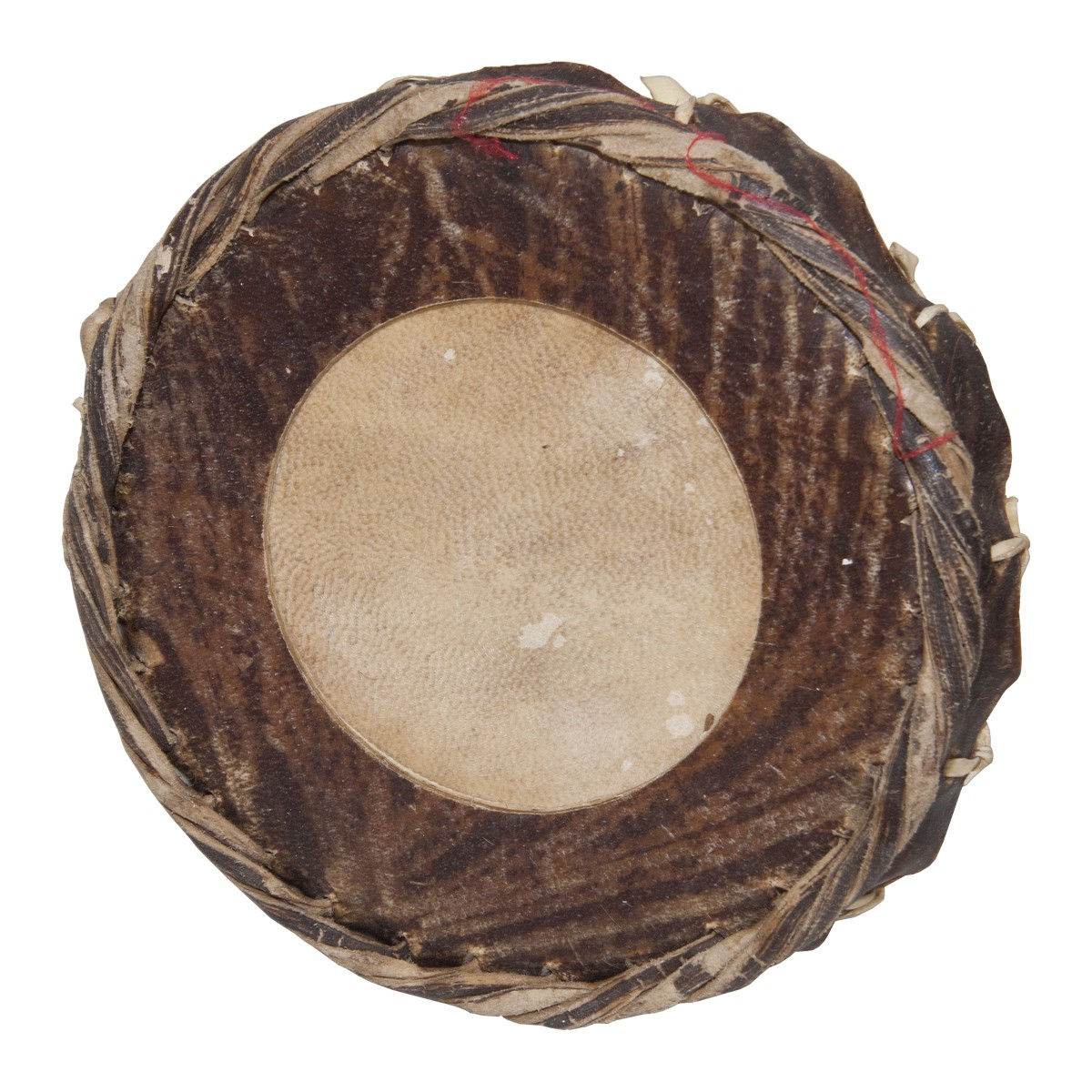 banjira Low (Thoppi) Mridangam Head 7.5'