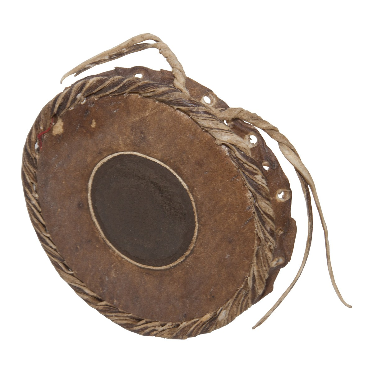 banjira Pitched (Valanthalai) Mridangam Head 6.5'