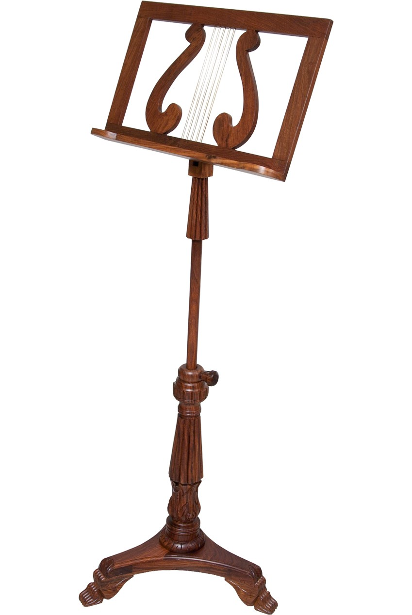 EMS Single Tray King Albert Music Stand *Blemished