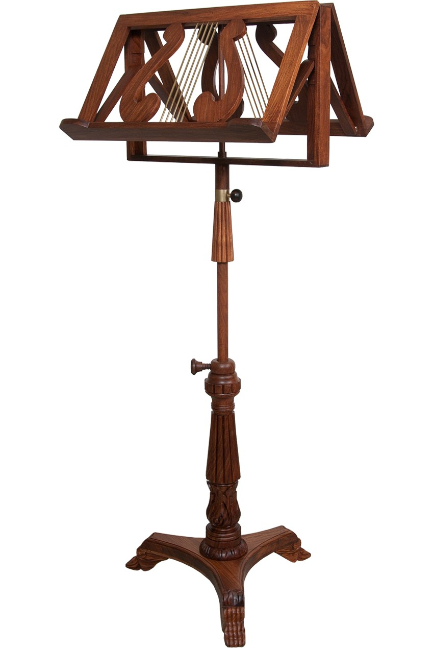 EMS Double Tray King Albert Music Stand *Blemished