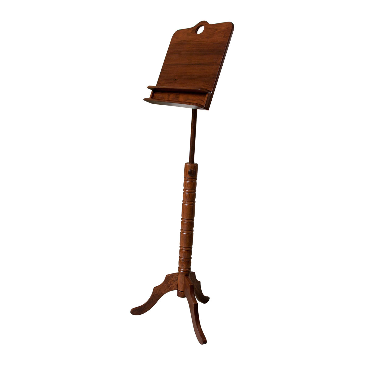 Roosebeck Double Shelf Colonial Music Stand *Blemished