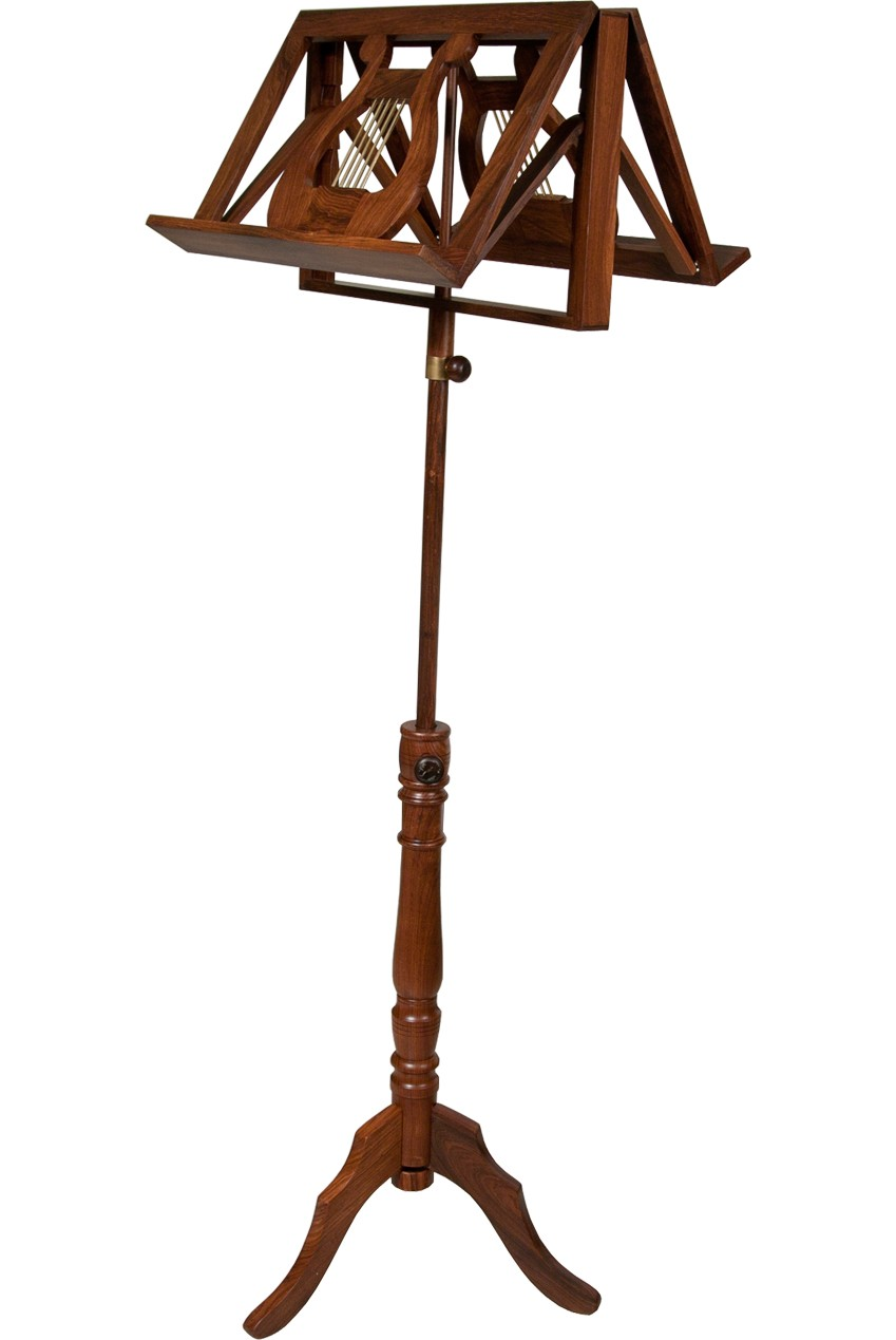 EMS Double Tray Regency Music Stand *Blemished