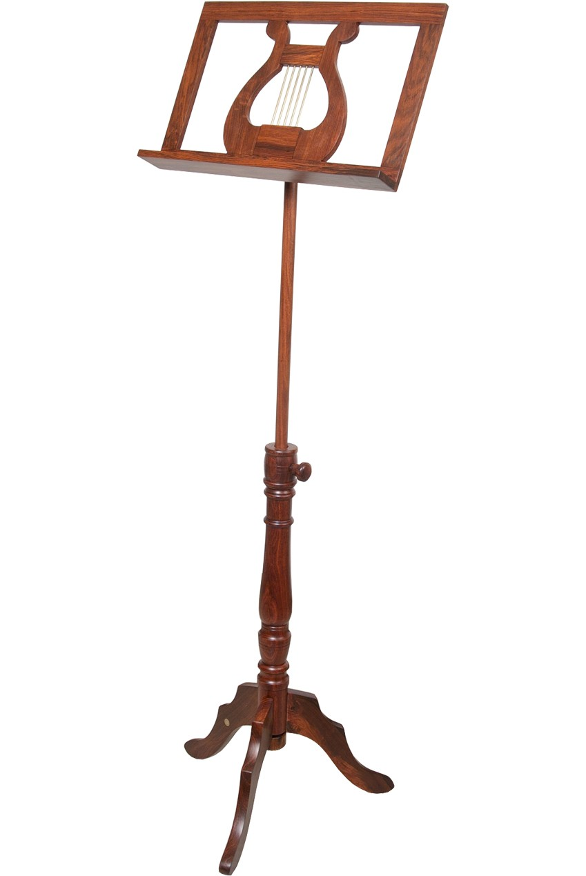 EMS Single Tray Regency Music Stand *Blemished -2