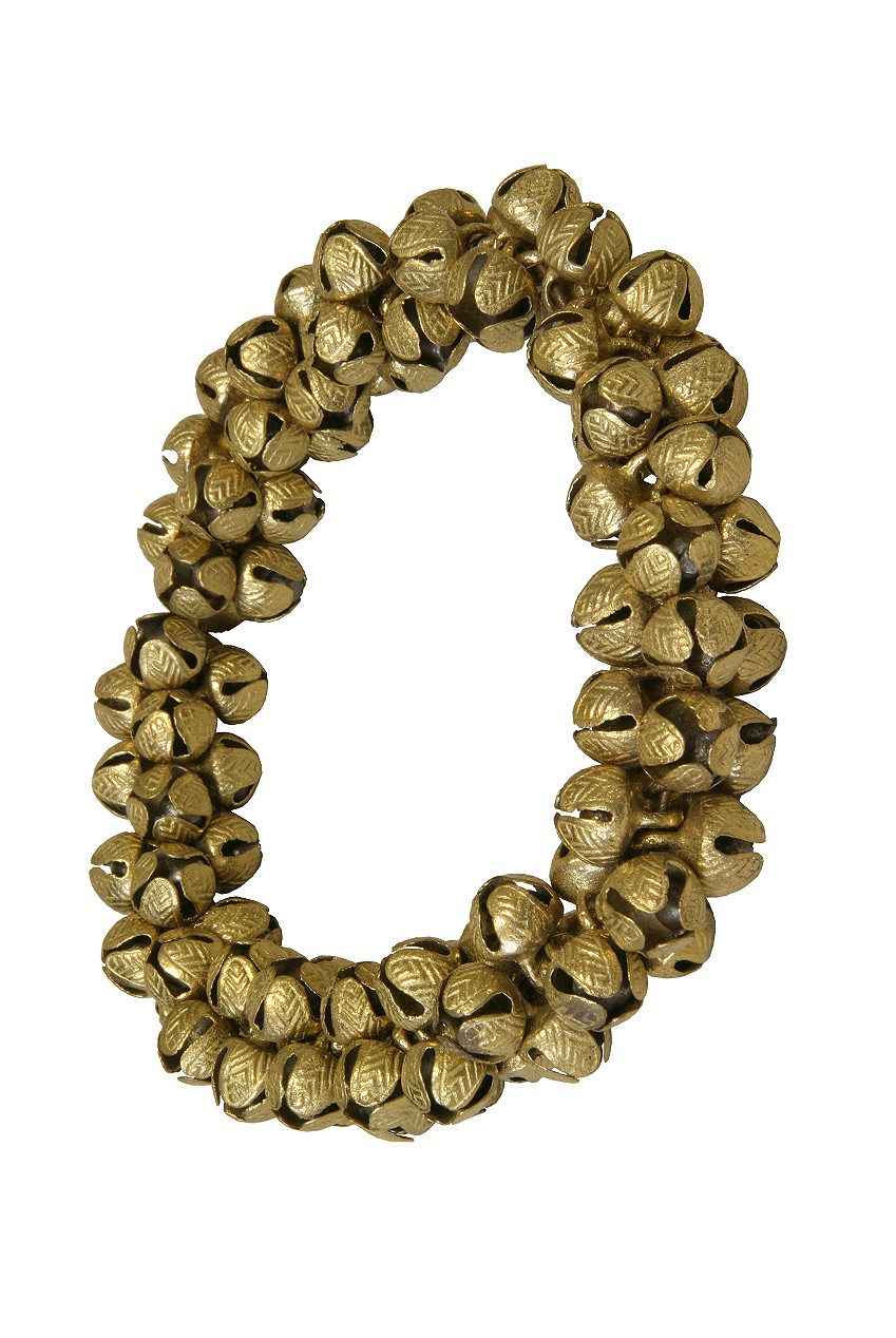 Mid-East Round Bells 100-count