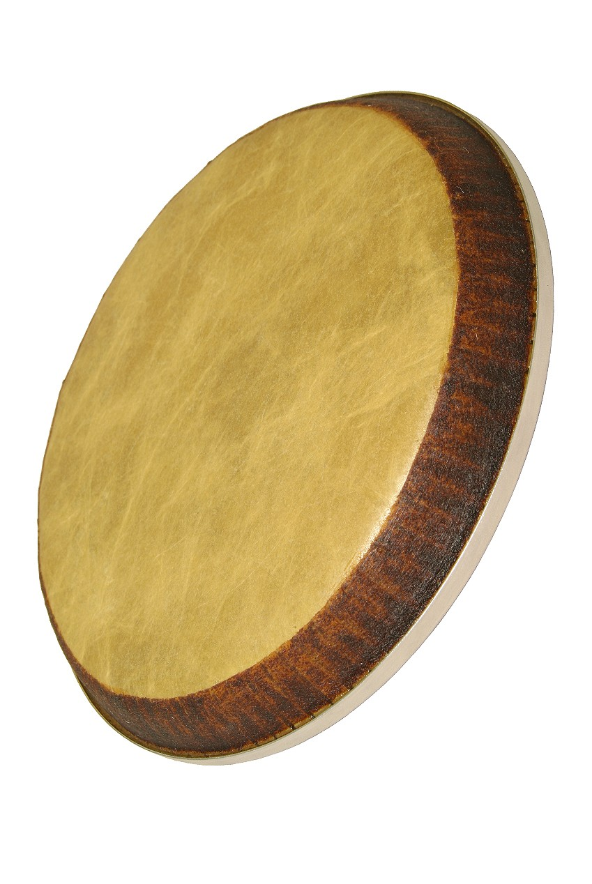 Remo Fiberskyn Head w/ Crimplock Symmetry for African Style Drums 12'