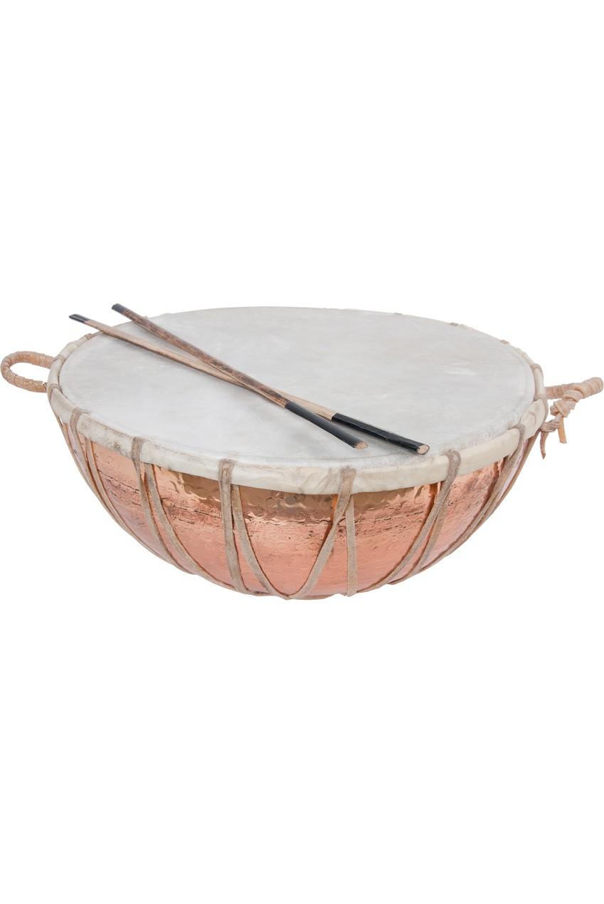 banjira Copper Tasha Kettledrum 14'