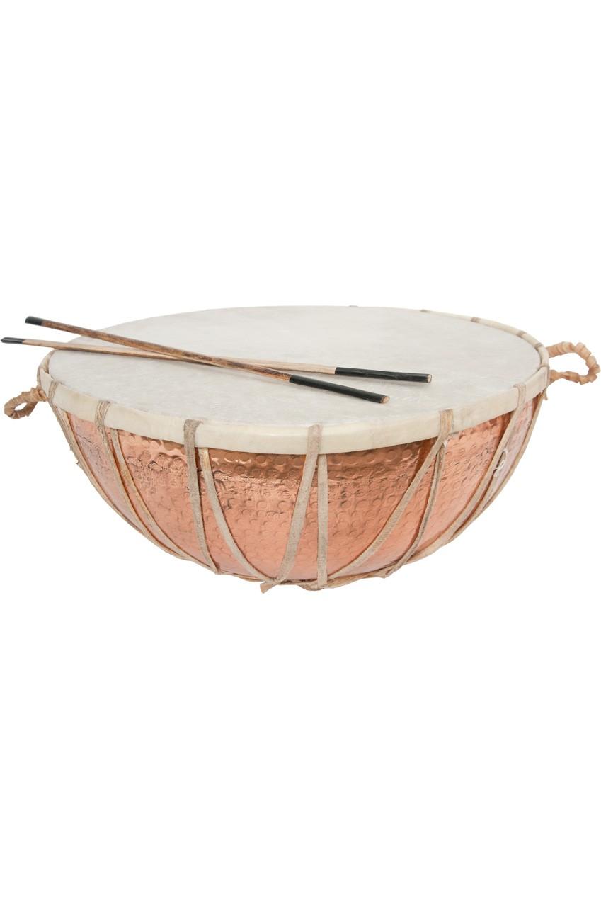 banjira Copper Tasha Kettledrum 16'
