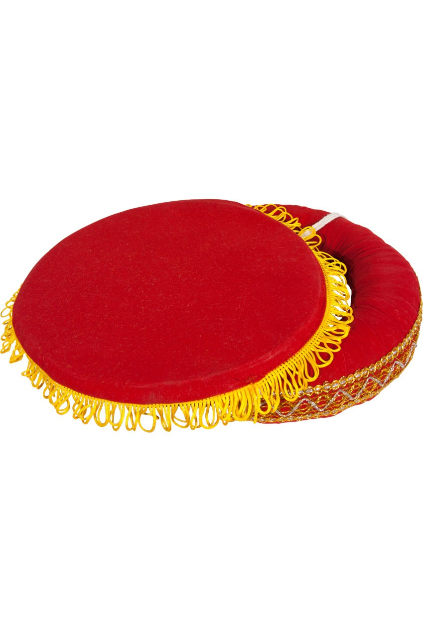 banjira Deluxe Tabla Cushion and Cover for Bayan