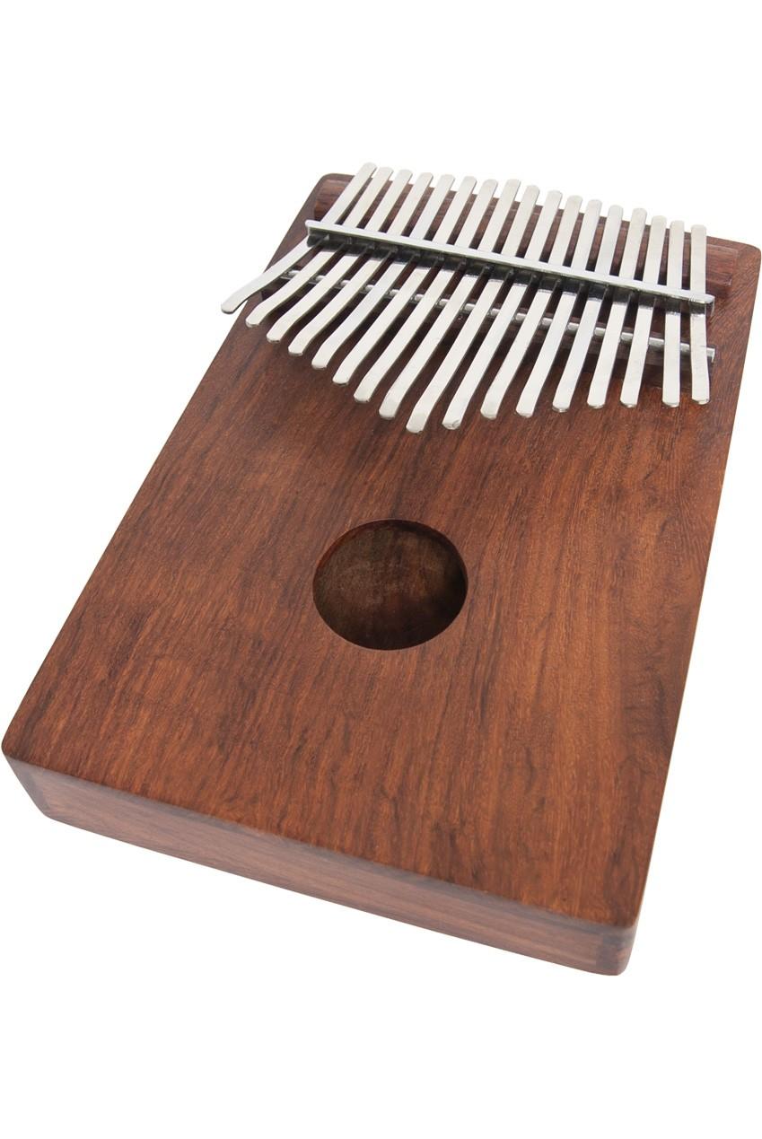 DOBANI 17-Key Thumb Piano *Blemished