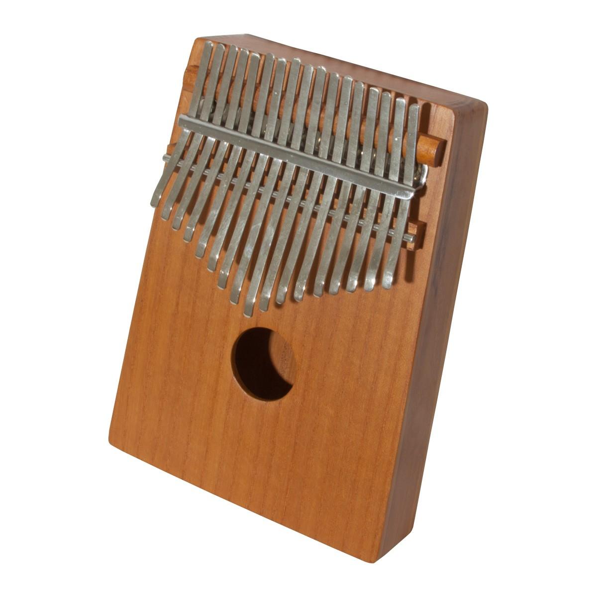 DOBANI Red Cedar 17-Key Thumb Piano