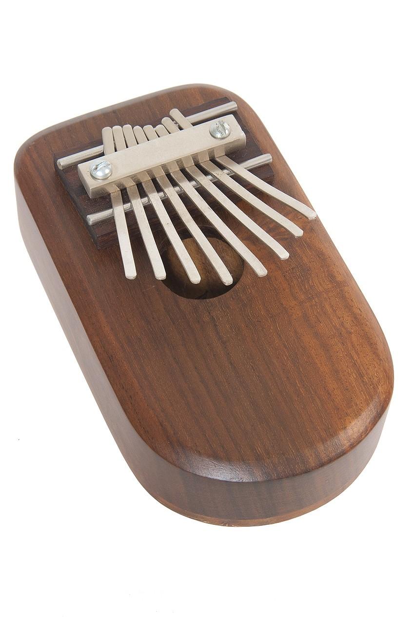 DOBANI 8-Key Thumb Piano *Blemished