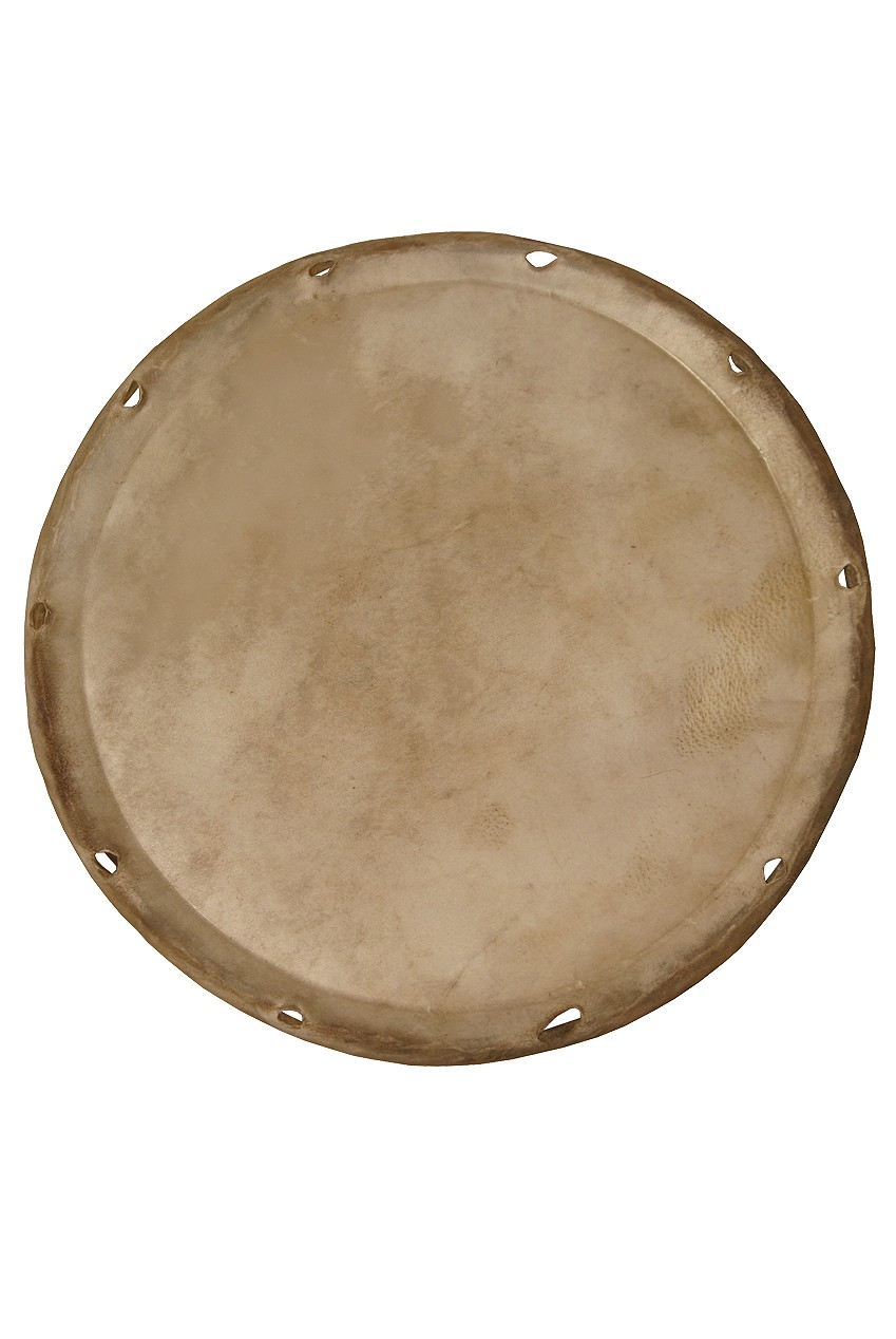 Mid-East Talking Drum Head 10'