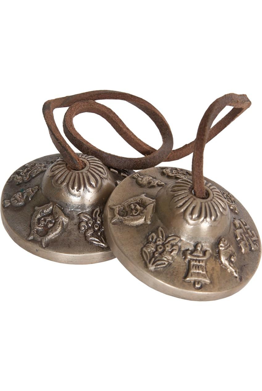 DOBANI Timsha Bell 2.50' - Symbols